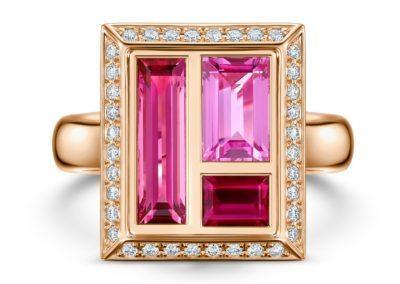 Rubelites & Pink Tourmaline