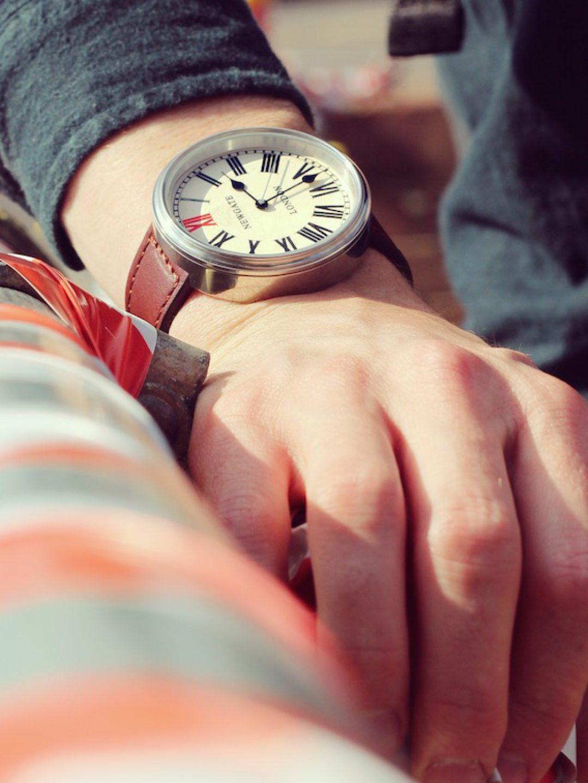 Newgate Watches from Originals, Odiham