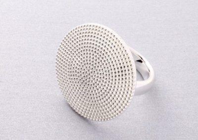 Flat Dot ring